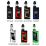 Цвета набора SMOK Alien Kit
