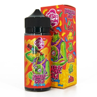 Жидкость ZOMBIE COLA - Jelly Candy (120 мл)