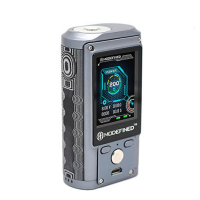 Боксмод Lost Vape Modefined Draco 200W TC