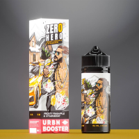 Жидкость ZERO HERO Frosty Pineapple & Strawberry (95 мл)